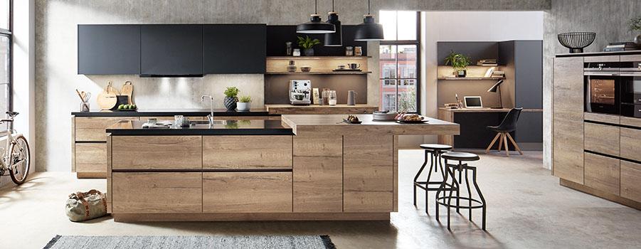 Nobilia Keuken Onderdelen : Alle producten op een rij nobilia küchen