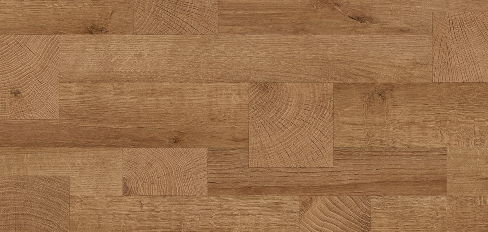 377 Oiled oak reproduction
