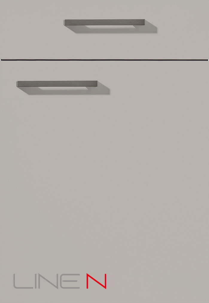 165 Honed stone grey