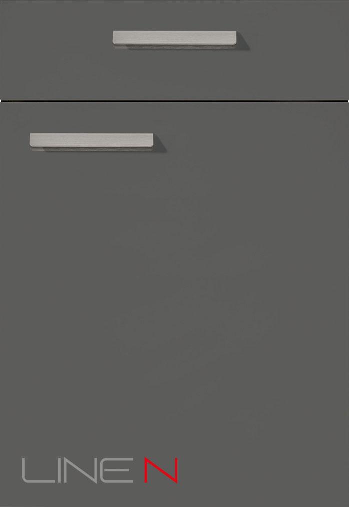 823 Slate grey high gloss