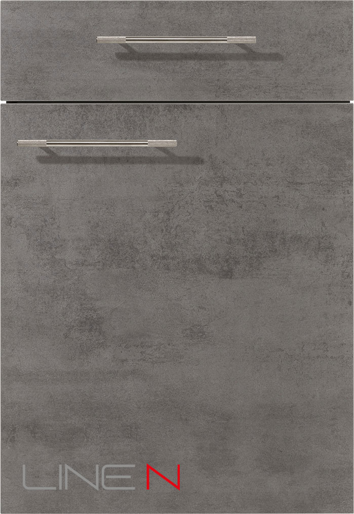 889 Concrete Slate Grey reproduction