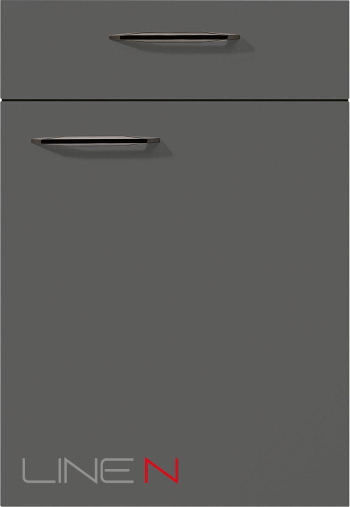 334 Slate grey supermatt