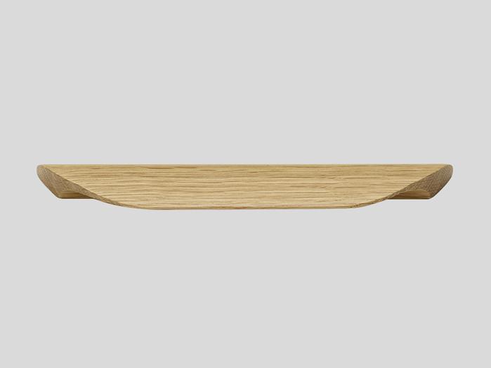 199 Wooden handle, Oak