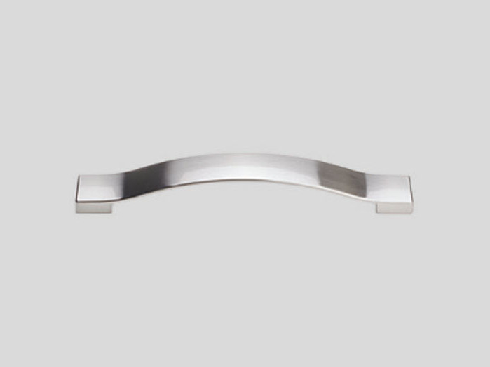 237 Metal handle, Stainless steel finish, Gloss