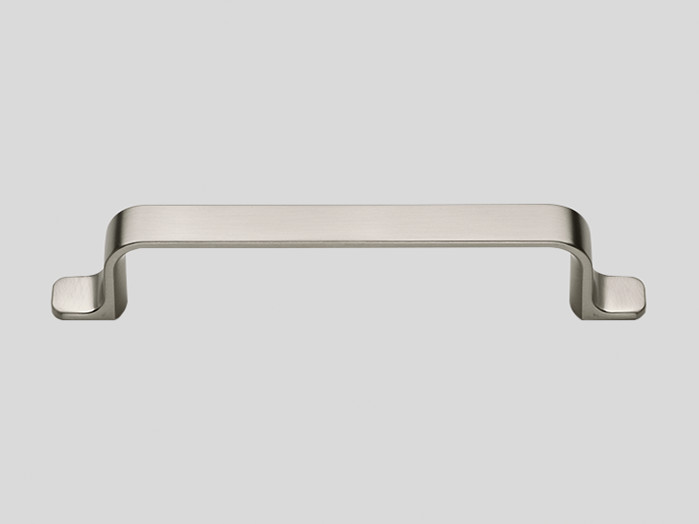 279 Metal handle, Stainless steel finish, Matt