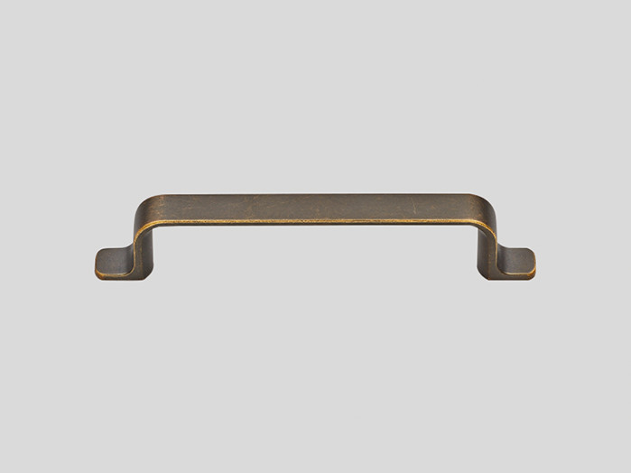 280 Metal handle, Antique iron colour, Matt