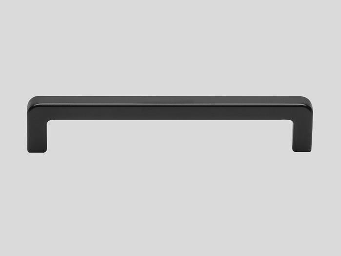 726 Metal handle, Black