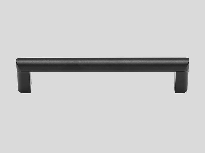 739 Metal handle, Black