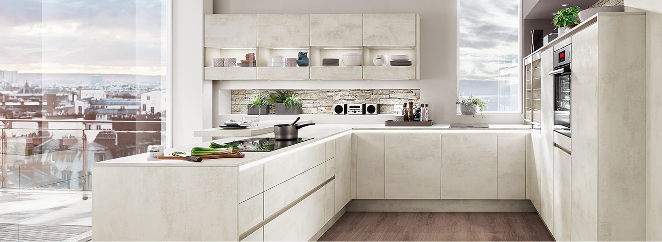nobilia kitchens – more than just the little details.