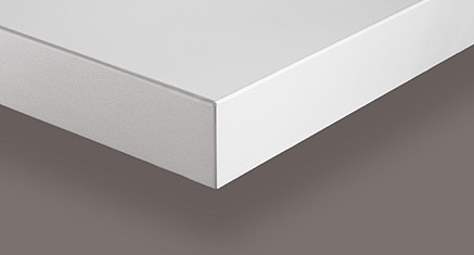 Worktop APN with décor edge