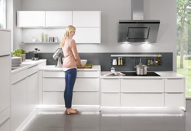 Ergonomie Et Tenue | Nobilia Küchen