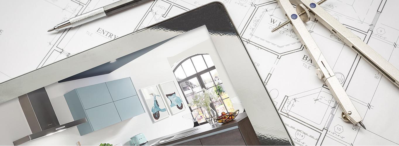 Küchenplanung Leicht Gemacht | Nobilia Küchen