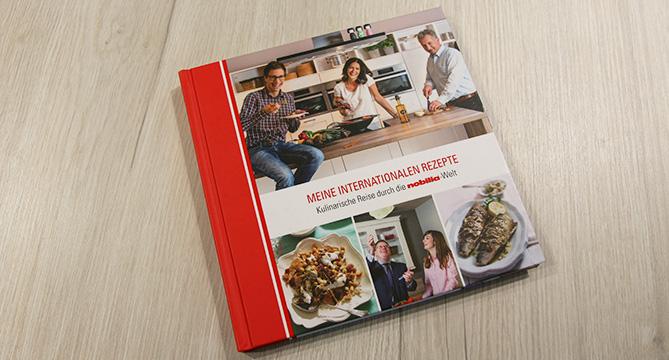 Aktuelle kataloge und broschüren nobilia küchen