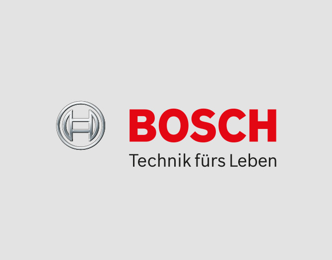 Bosch electric appliances speciality retailers