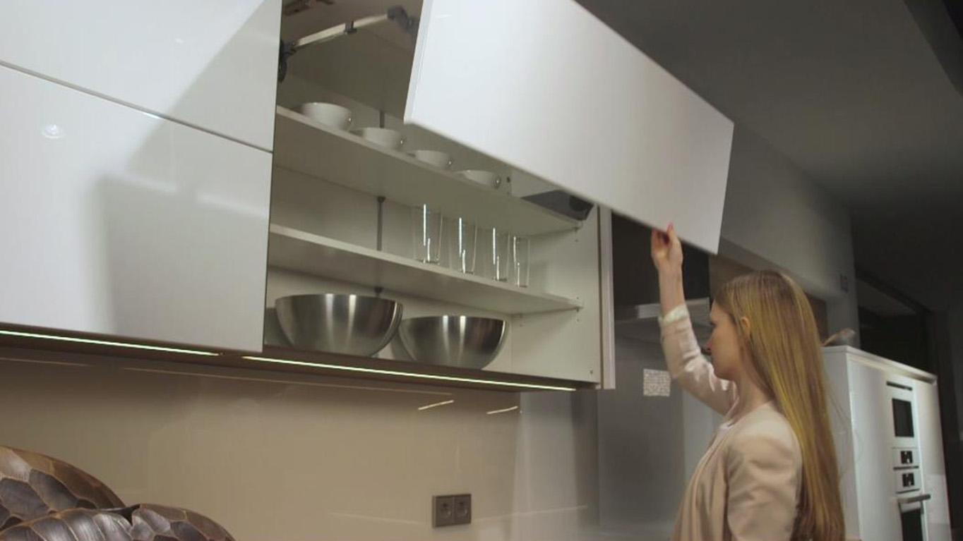 Unser Stauraumwunder | nobilia Küchen